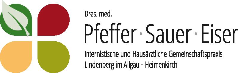 Dres. med. Pfeffer Sauer Eiser